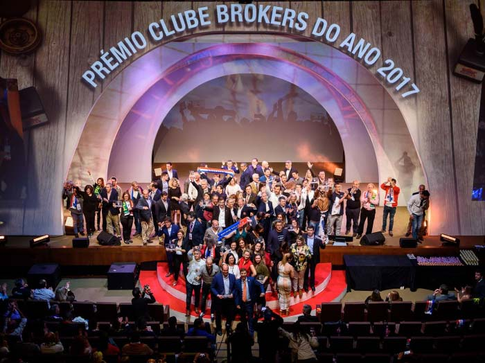 remax, clube brokers 2017