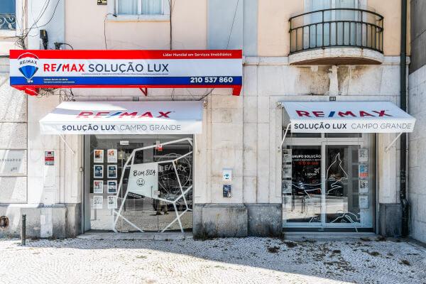RE/MAX Solução Lux