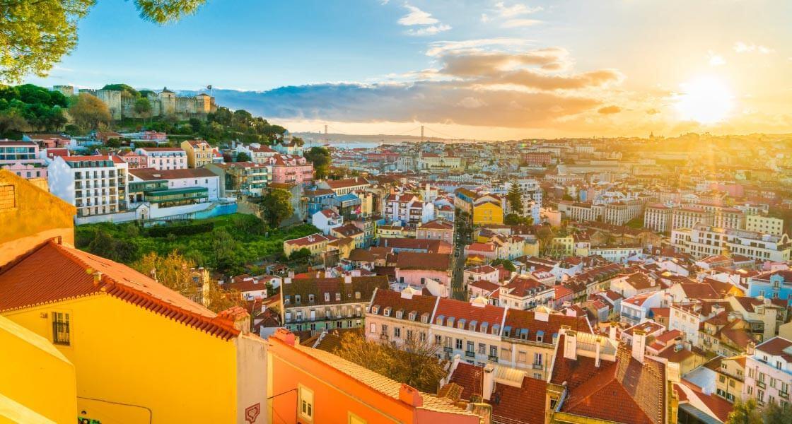 comprar casa em Lisboa
